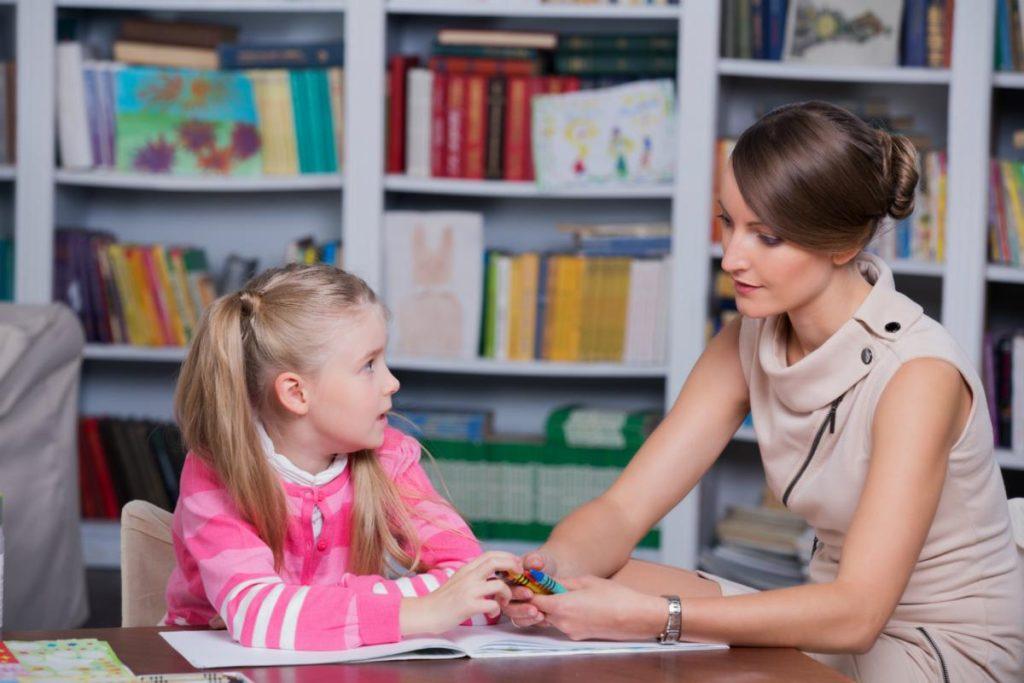 Психологические проблемы дошкольников