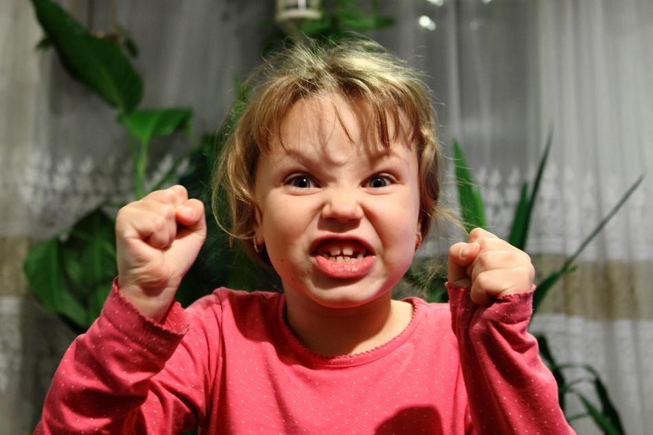 Как общаться с агрессивным ребенком дошкольного возраста?