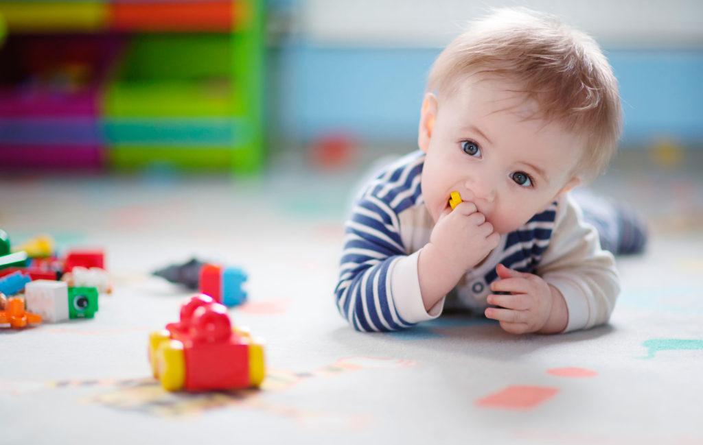 Как общаться с пассивным ребенком дошкольного возраста?