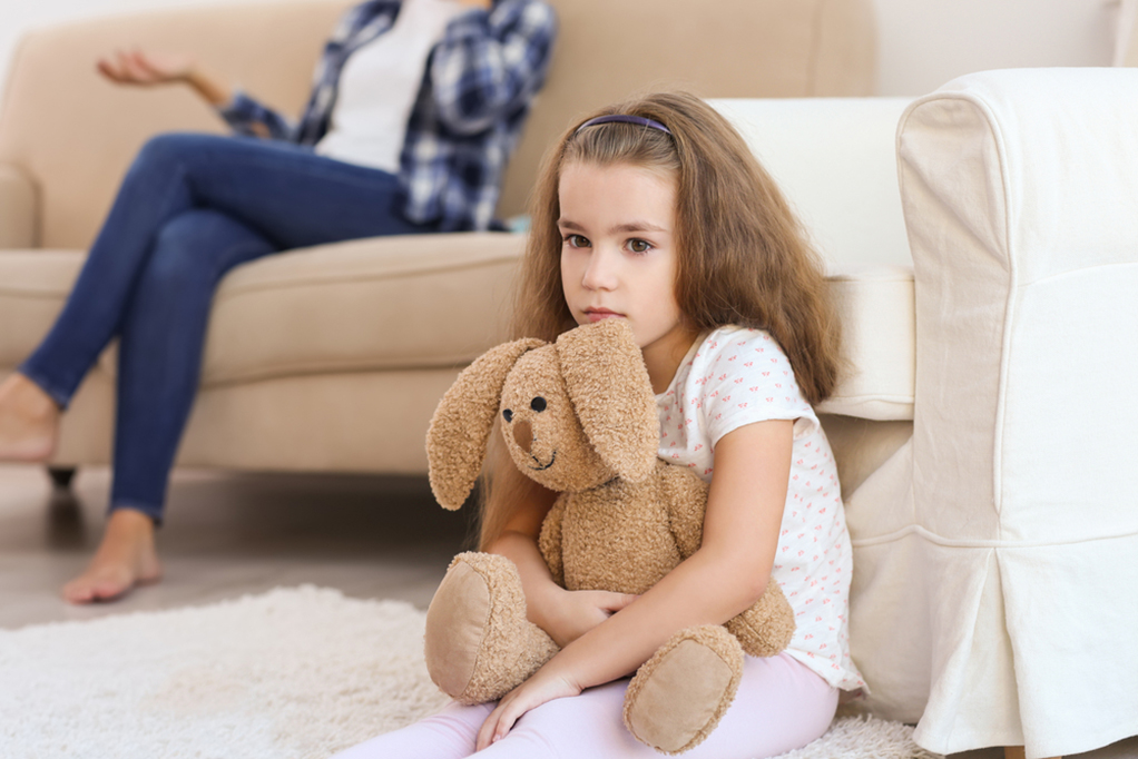 Надо ли наказывать ребёнка за плохие оценки?
