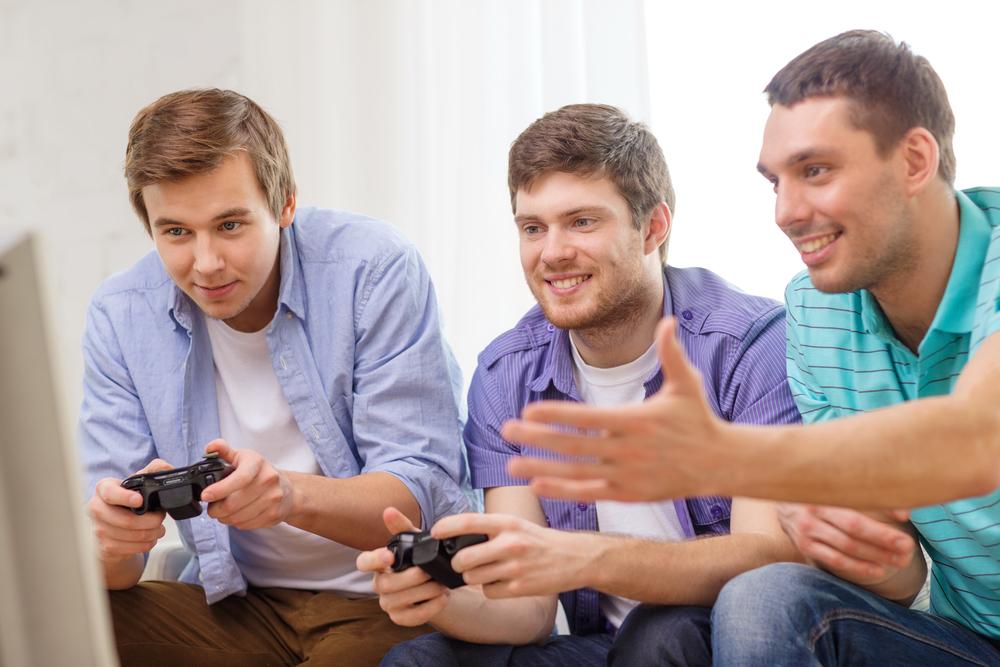 Как вести себя с друзьями мужа?