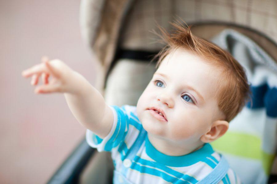 Как понять годовалого малыша, или что такое кризис одного года?