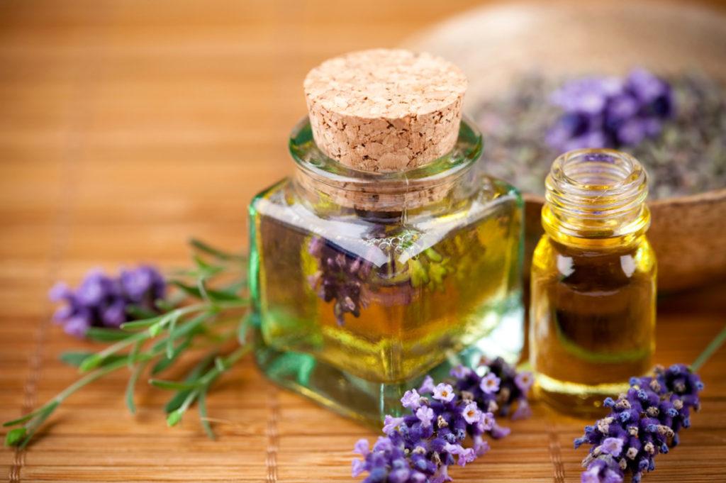 Ароматерапия. Как исцеляют запахи?