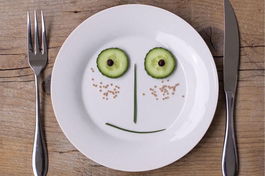 Голодание – метод очищения организма