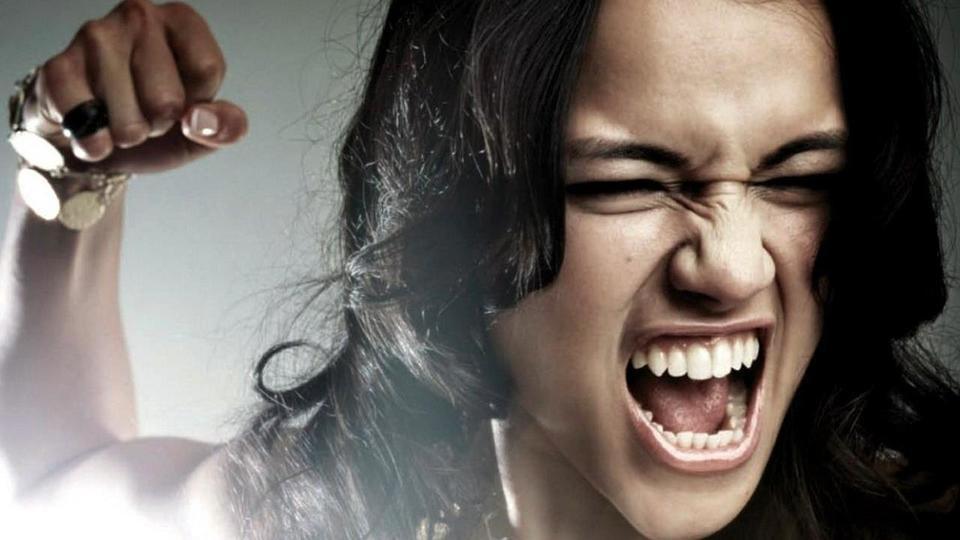 Как справиться с приступами агрессии?