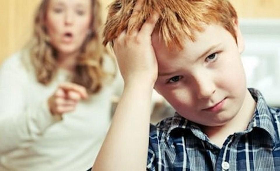 Гиперопека родителей над детьми