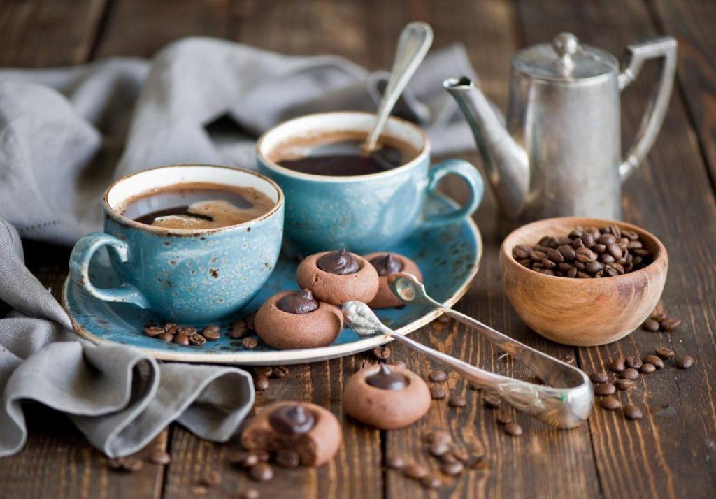 Кофе творит чудеса в борьбе с целлюлитом