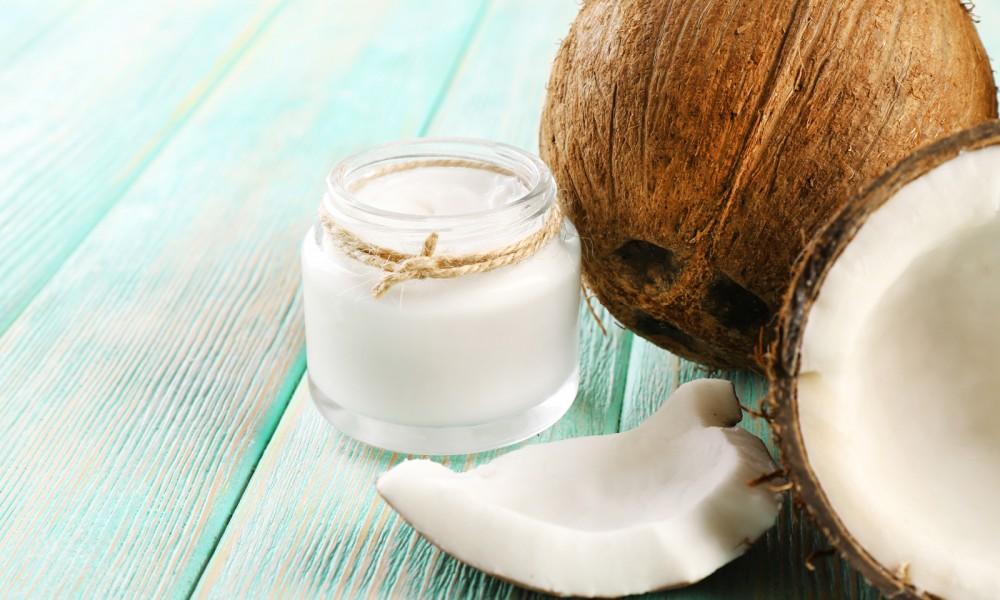 В чем состоит польза кокосового масла?