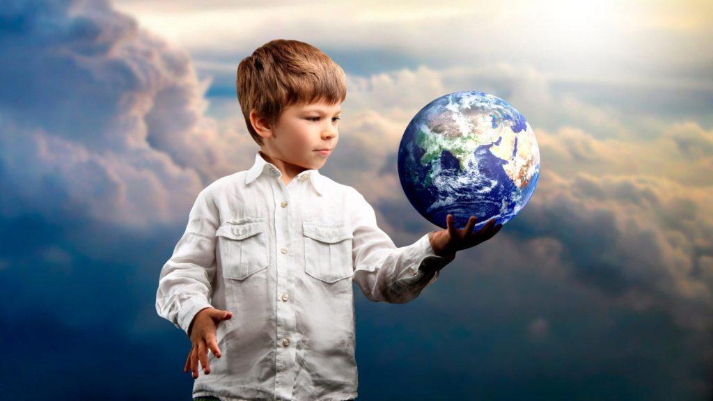 Как помочь ребёнку добиться успеха в жизни