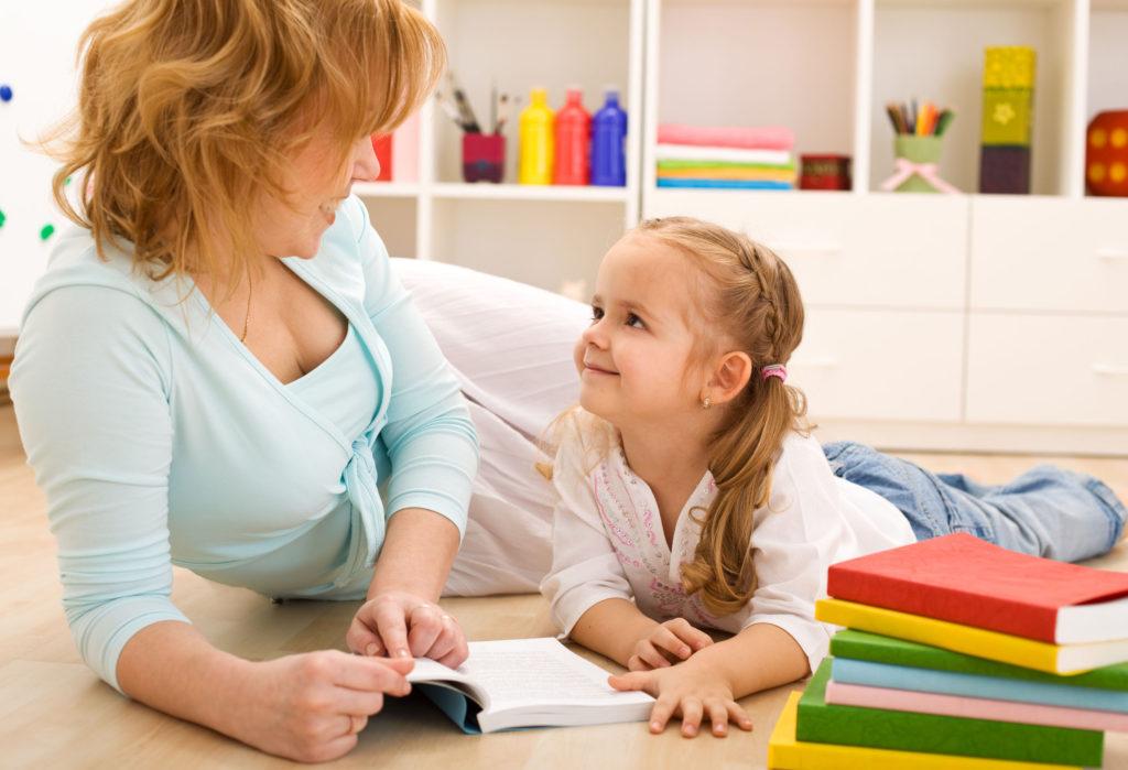 Как правильно воспитать ребенка дошкольного возраста?