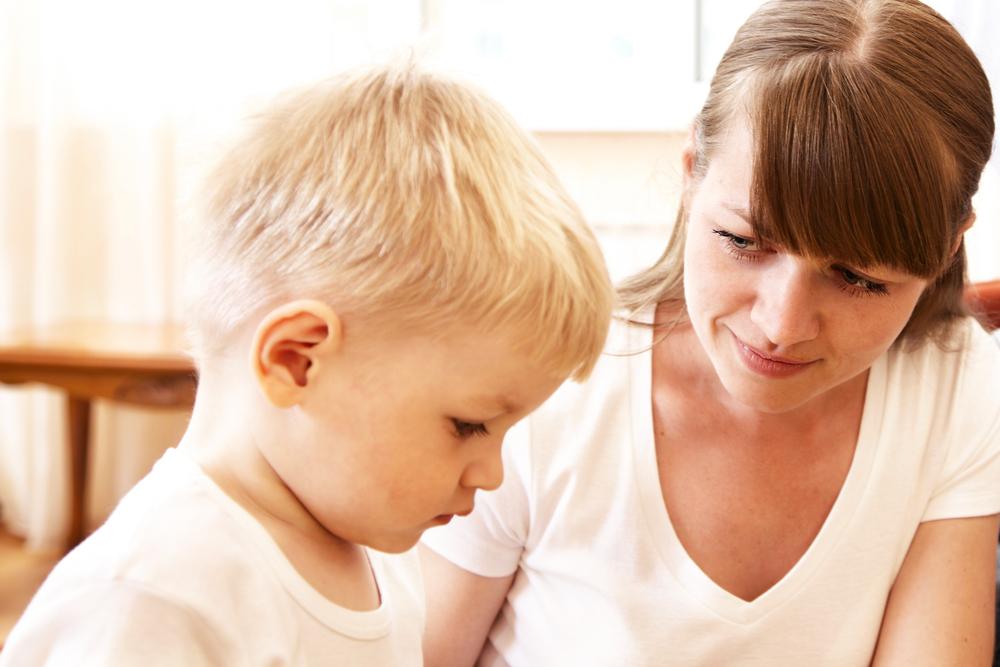 Выделяются различные причины того, почему дети обманывают: