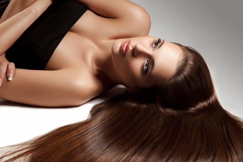 способы быстро отрастить волосы