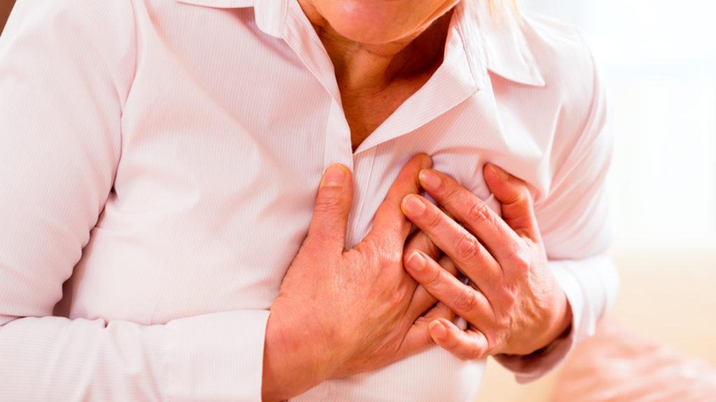 Сердечная недостаточность: предупредить, спасти, помочь