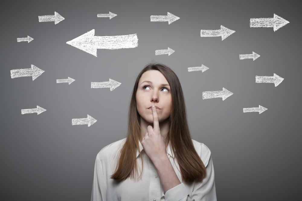 Чем помогает в жизни женская интуиция?