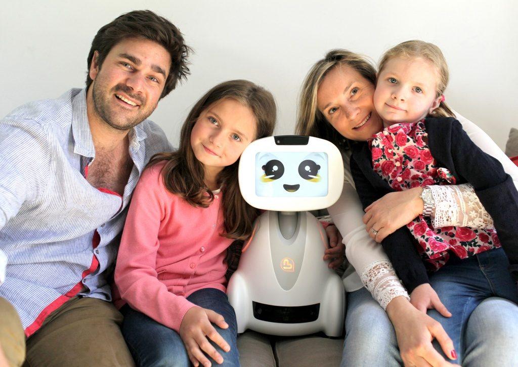 Семья будущего