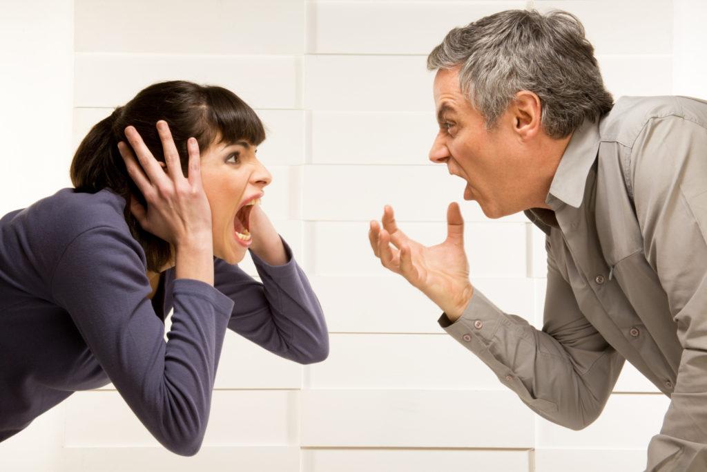 Понятие конфликта и его роль в межличностных отношениях