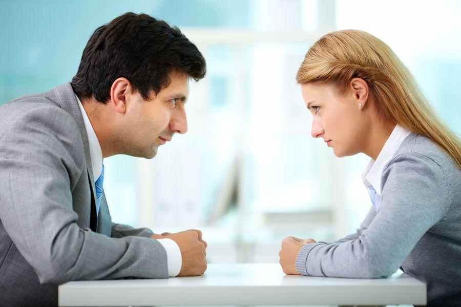 Как общаться с тем, кто постоянно перебивает?