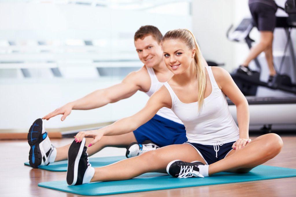 Фитнес: польза или вред? Виды фитнеса