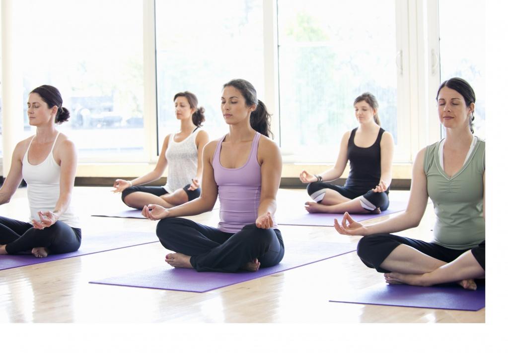 Как стать инструктором по йоге?
