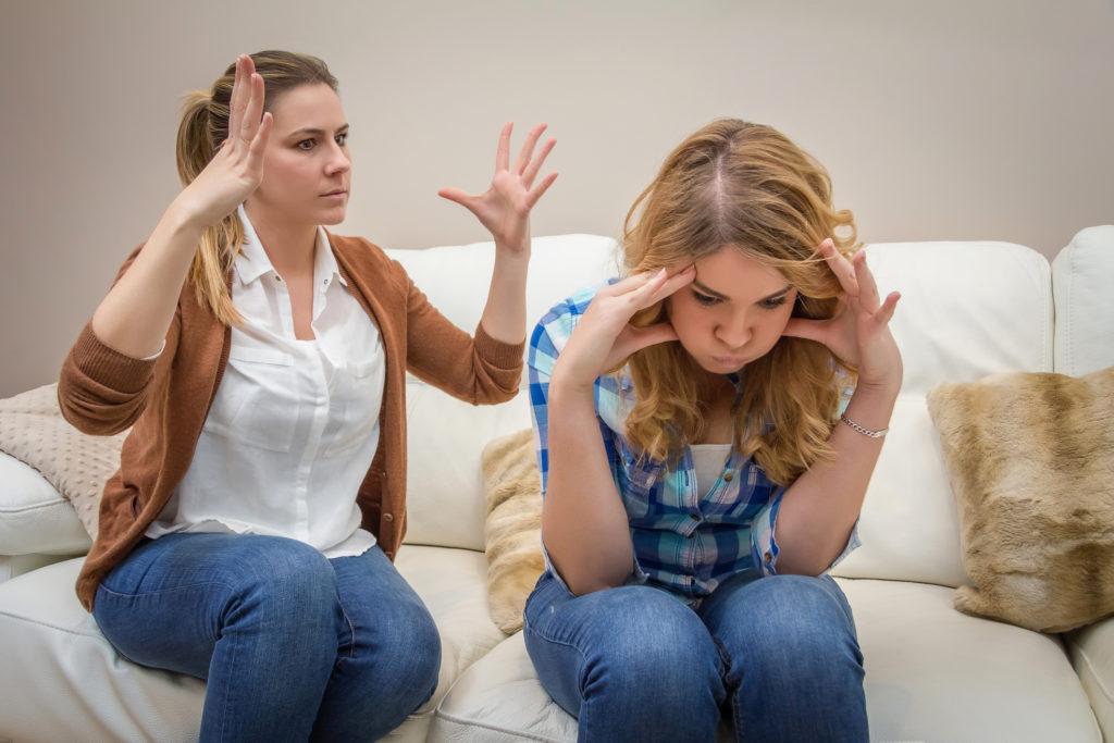 Как избежать трудностей подросткового периода?