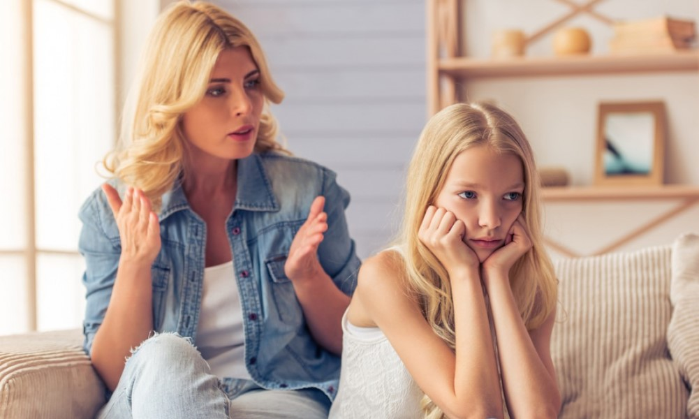 Как привить ребёнку чувство ответственности?