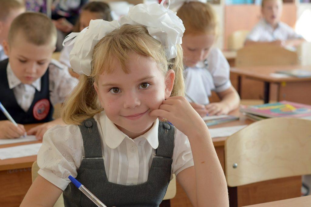 Как заставить ребенка учиться в школе?