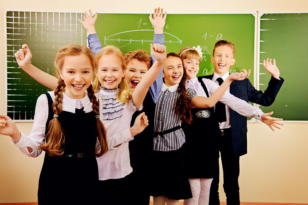 Почему ребенку некомфортно общаться со сверстниками?