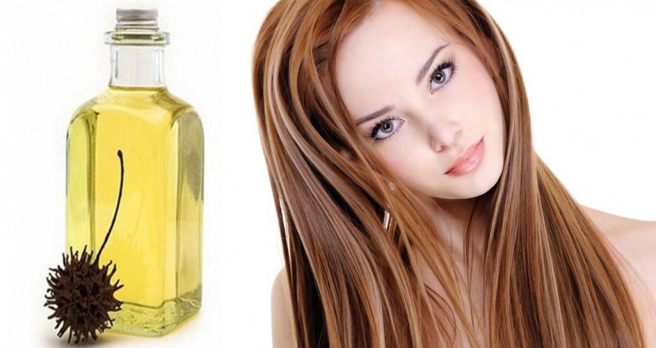 Косметические свойства репейного масла