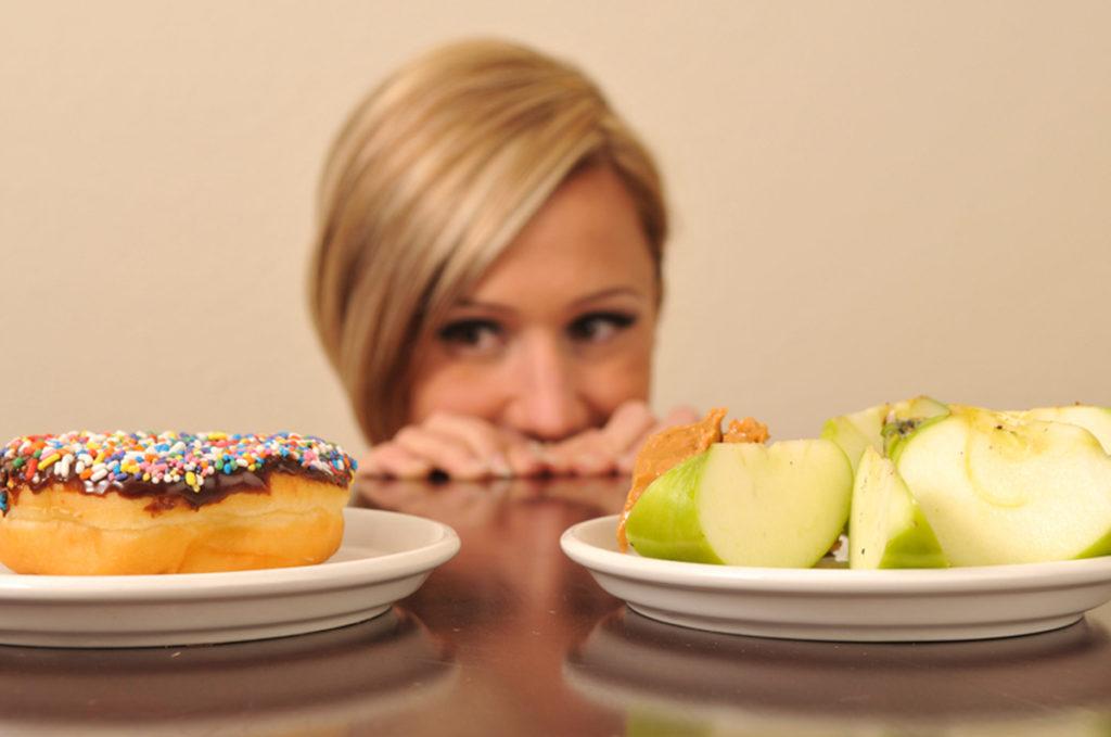 Какие диеты помогут похудеть за неделю?