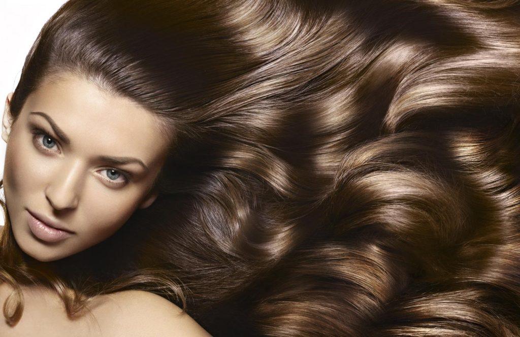 Уход за волосами с помощью процедур в салоне