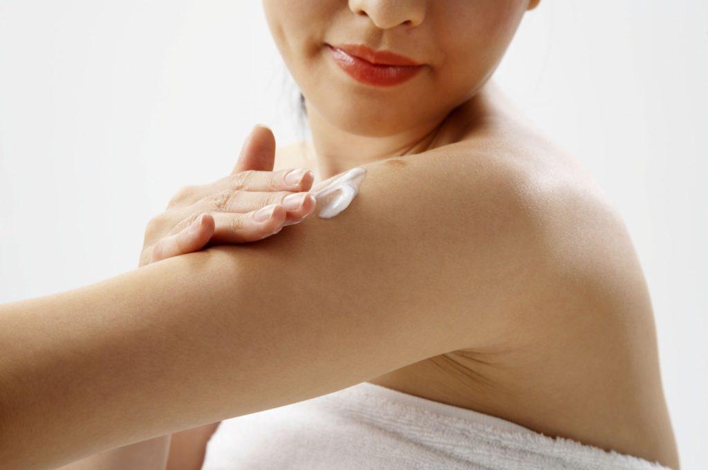 Как ухаживать за кожей тела зимой?