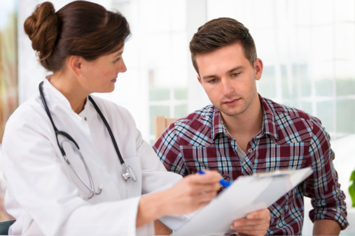 Для чего необходима медицинская справка водителю?