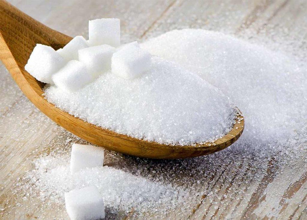 Сахар вреден для лица