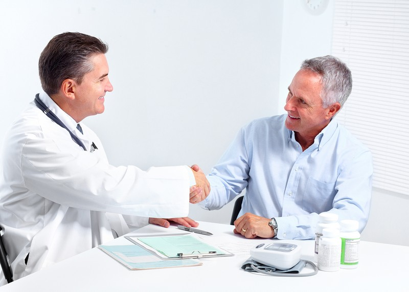 Как получить медицинскую справку для водителя?