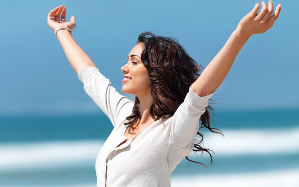 Как женщине стать идеальной и успешной