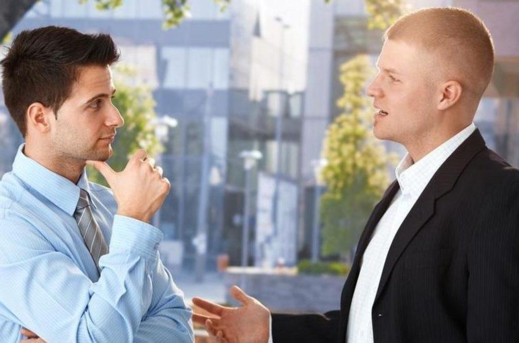Как разговаривать с бестактными людьми?