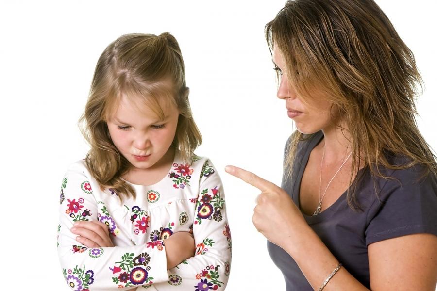 Что делать, если ребенок ругается матом?