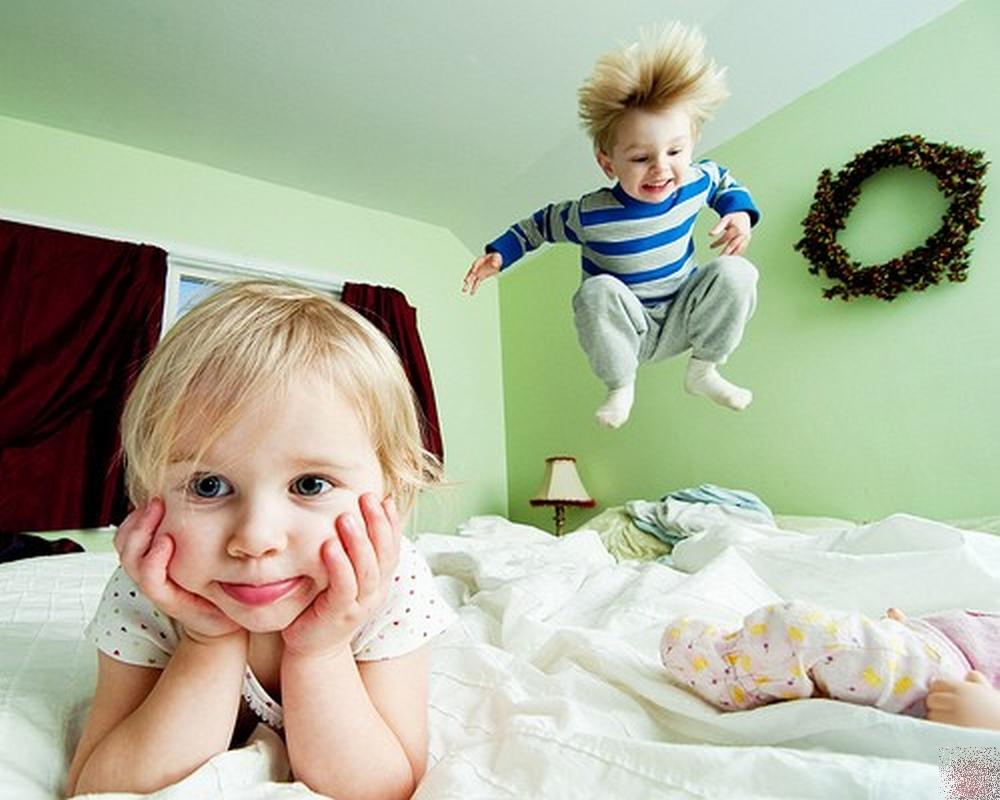 """""""Неуправляемый"""" ребёнок: кто виноват и что делать?"""