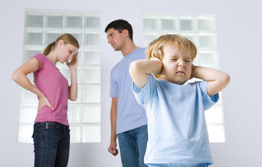 Как наказывать ребёнка без вреда для его психики?