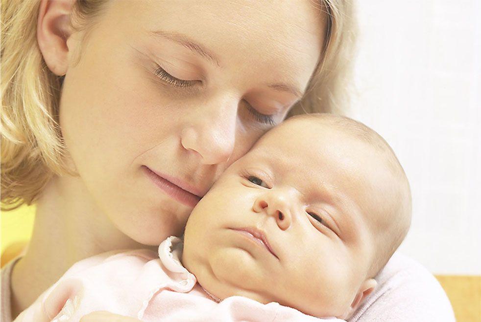 Чем опасен гипотиреоз во время беременности?