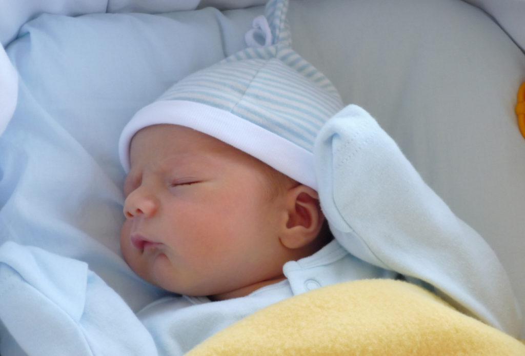 Новорожденный ребенок: что необходимо знать об уходе за младенцем?