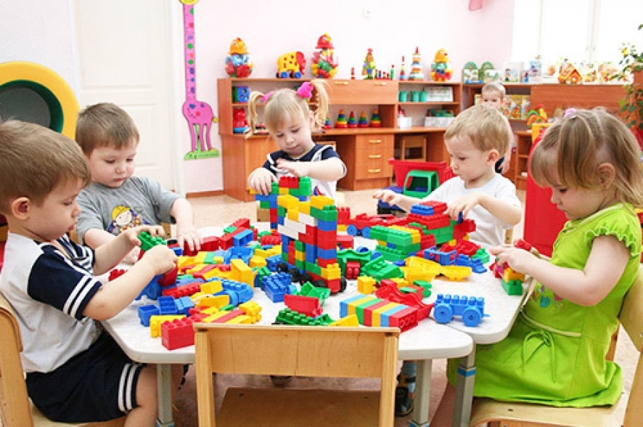 Подготовить ребенка к пребыванию вне семьи и наладить режим дня