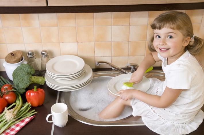 Три вещи, которые нельзя запрещать детям