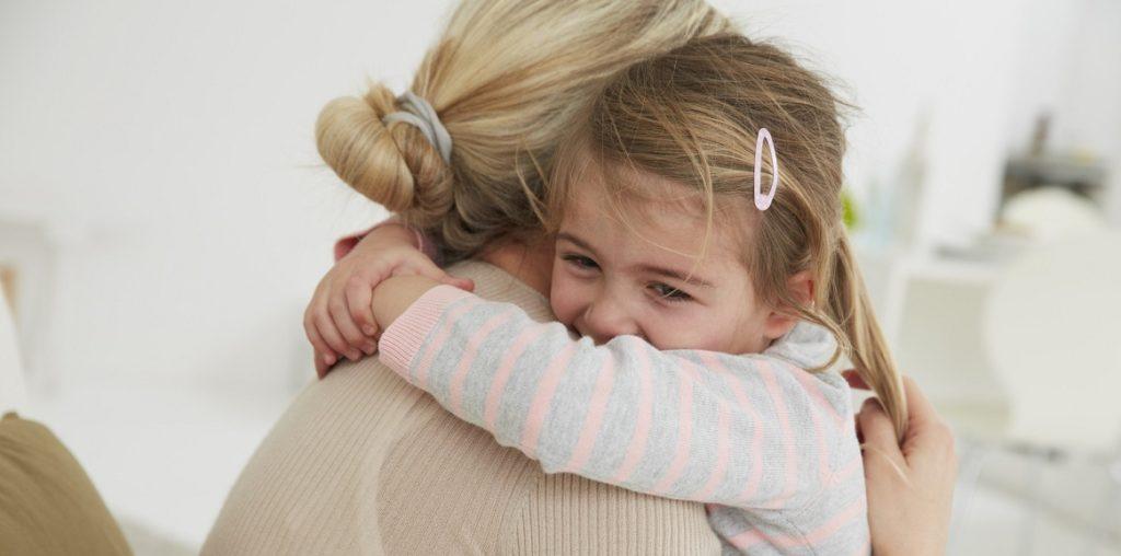Как помочь ребенку преодолеть страх?