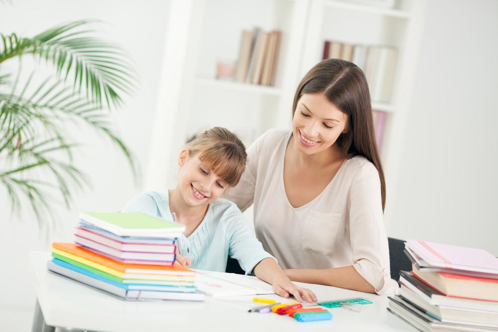 Как увлечь ребёнка учёбой?