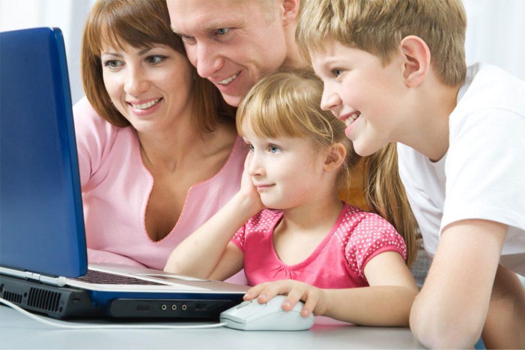 Проблемы воспитания детей в информационном обществе