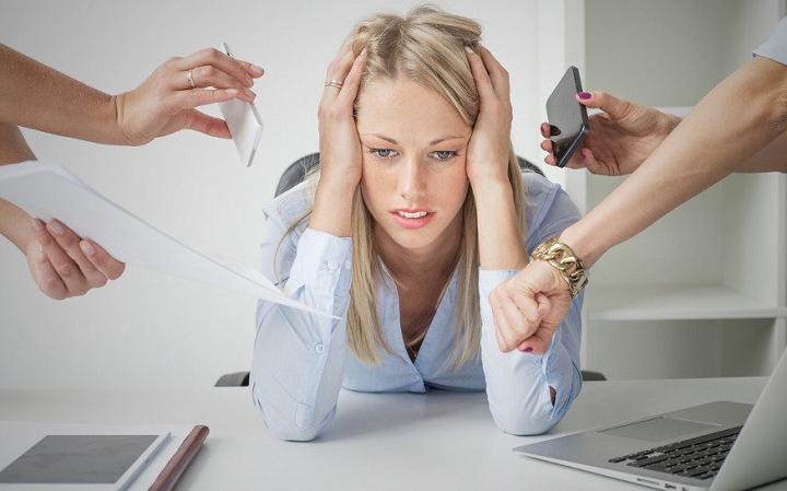 Стресс и способы преодоления стрессовых ситуаций