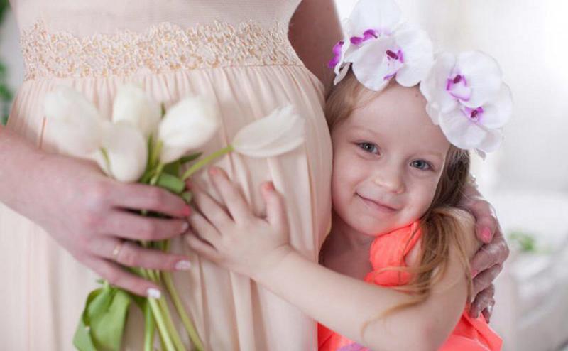Как убедить жену родить второго ребенка?