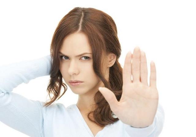 Как научиться говорить «нет»?