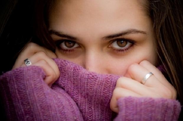 Причины застенчивости